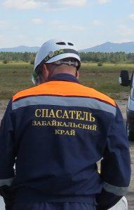 Пресс-служба ПСС Забайкалья