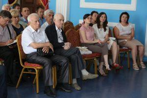 Пресс-служба правительства Забайкалья