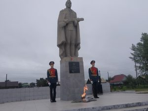 пресс-служба МинЖКХ Забайкальского края