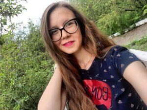 Старица Анастасии Салтановой ВКонтакте