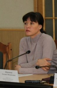 Пресс-служба Комитета образования Читы