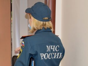 Пресс-служба ГУ МЧС Забайкалья