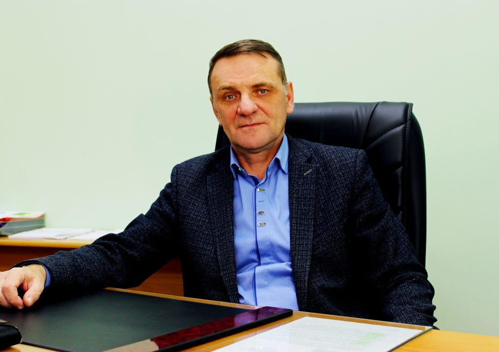 Олег Тополев