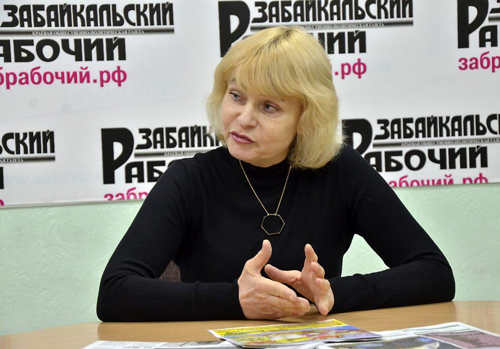 Александра Калашникова