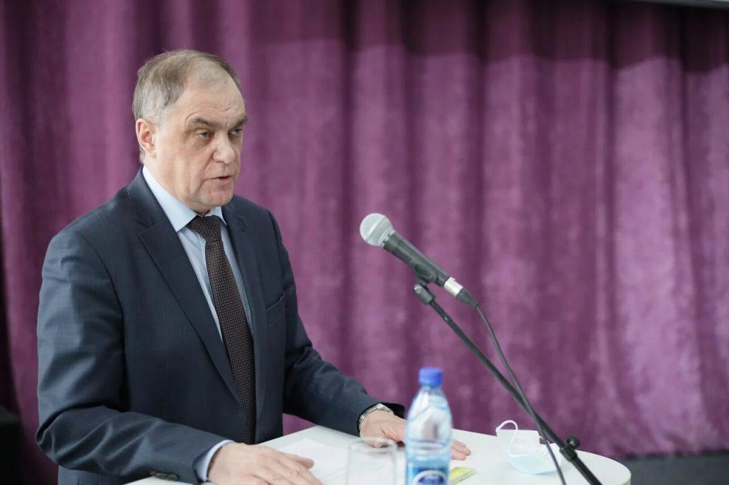 пресс-службы Правительства Забайкальского края