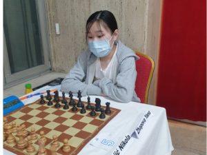 Федерация шахмат Забайкалья
