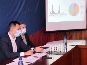 пресс-служба Департамента по развитию муниципальных образований Забайкальского края