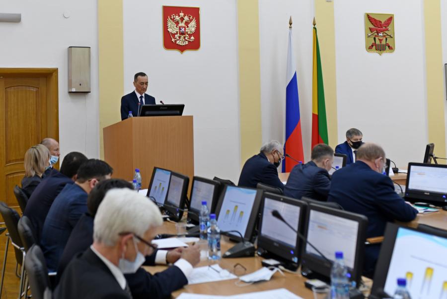 пресс-службы заксобрания Забайкальского края