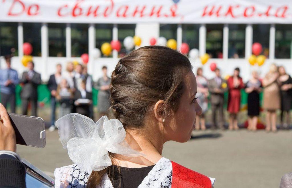 ИТАР-ТАСС/Александр Алпаткин