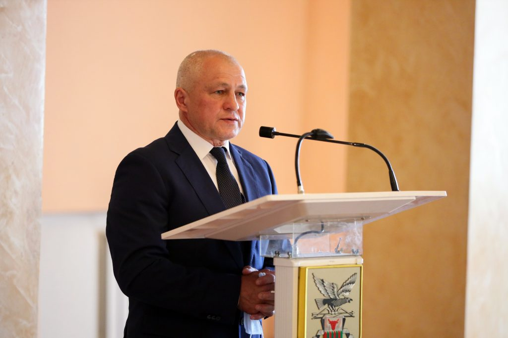 пресс-службы правительства Забайкалья