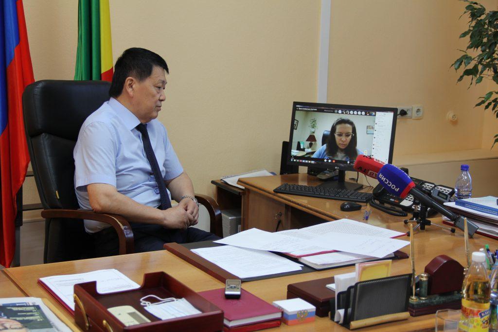 Пресс-служба Законодательного Собрания Забайкальского края