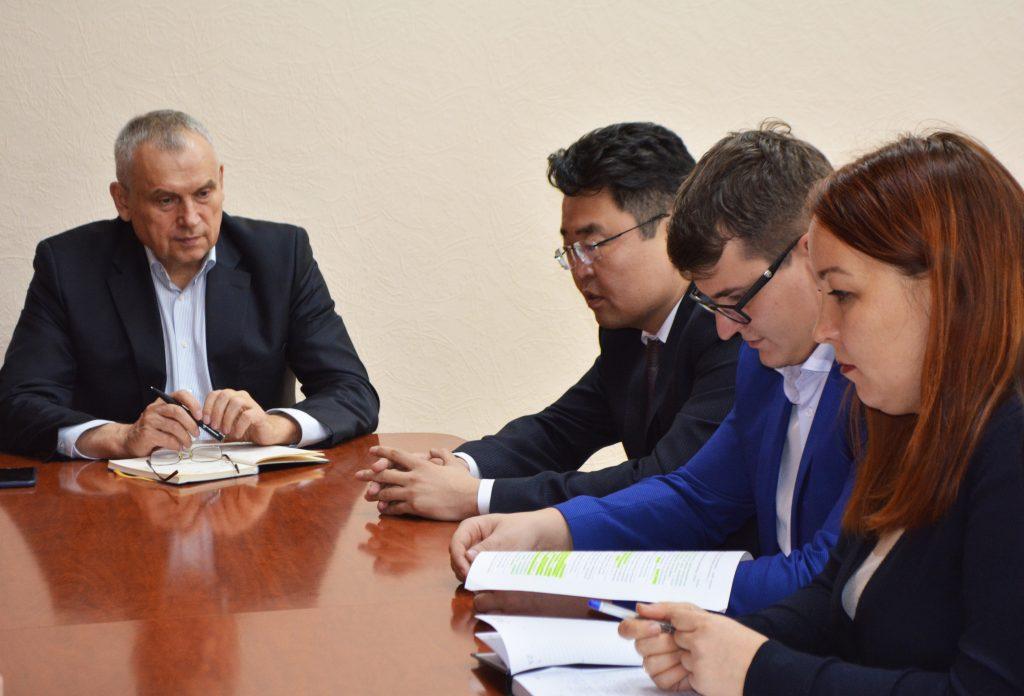 пресс-служба Министерства природных ресурсов Забайкальского края